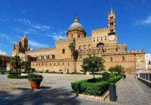 andare a Palermo con le offerte Alitalia