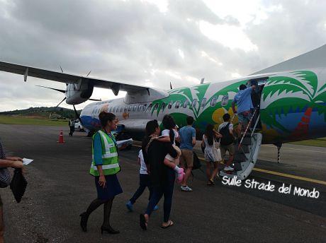aereo BKK airways