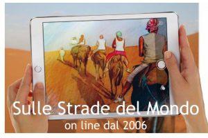 il primo blog italiano di viaggio
