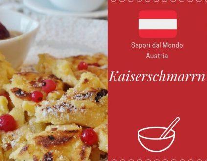 dolce austriaco