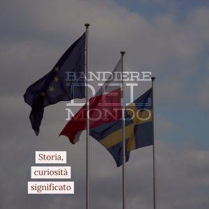 Storia, curiosità e significato della bandiere