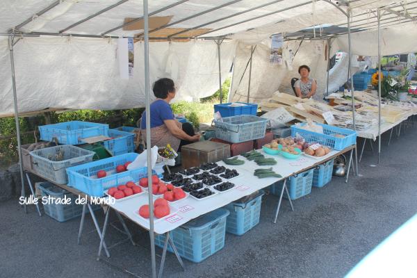 mercato Jinya-mae Takayama