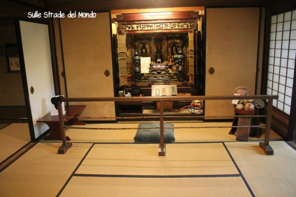 Takayama Kusakabe Heritage House