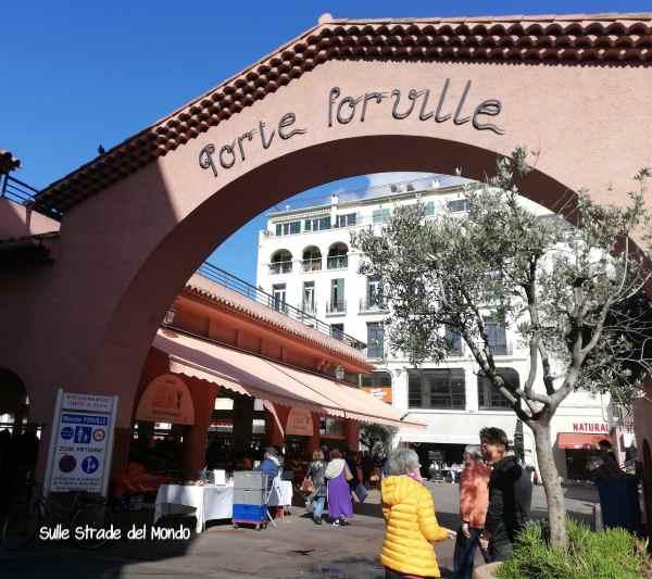 Marché Forville