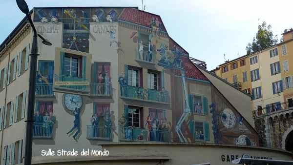 murales cinema