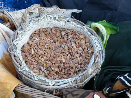 grani incenso mercati in Oman