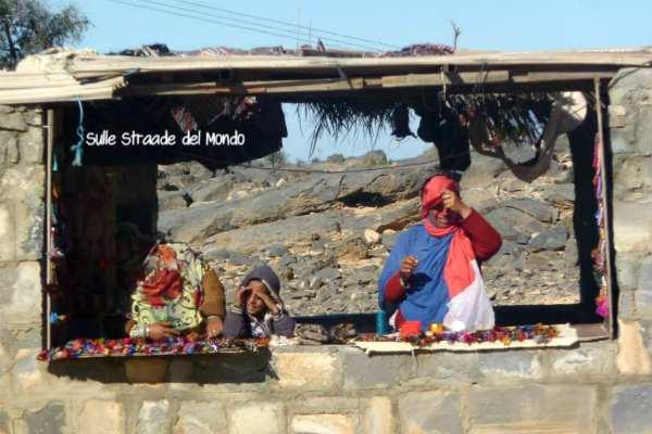 mercatino ambulante