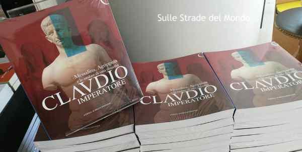 Catalogo mostra Claudio