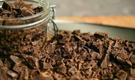 Cioccolata fondente