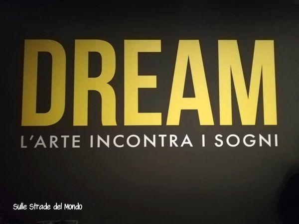 mostra dream