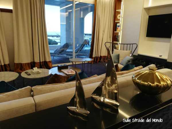 Suite riviera hotel majestic
