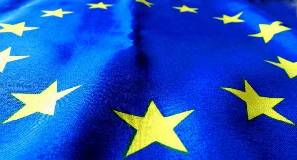 Significato Bandiera europa