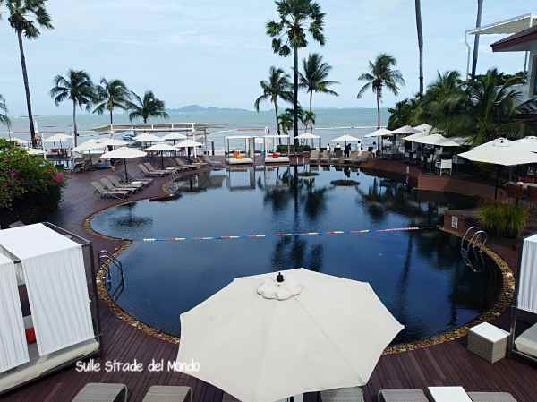 dove dormire a Pattaya