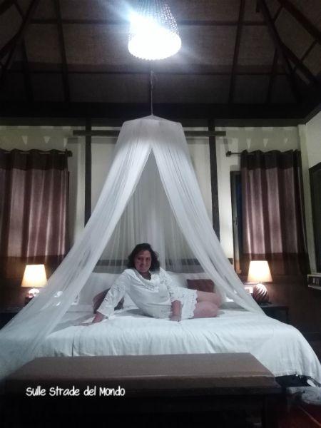 Dormire a Koh Chang