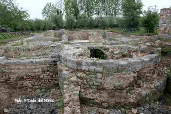 basilica privernum