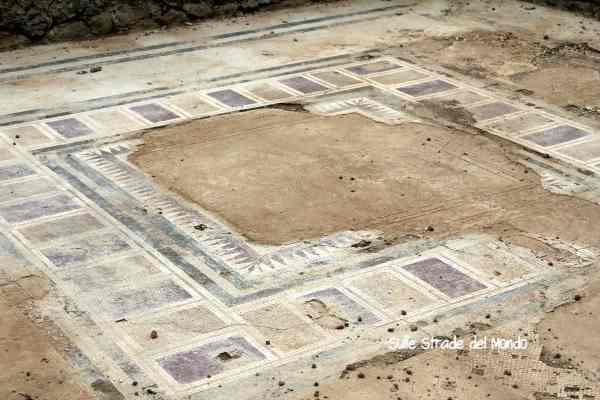 mosaico privernum