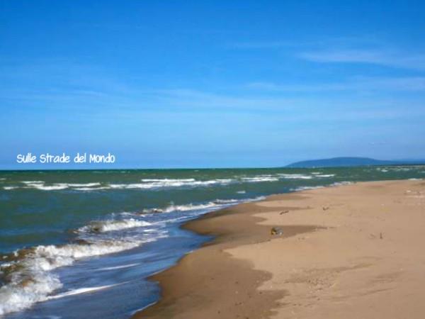 Mare a Lesina