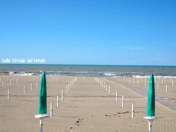 Spiaggia Lesina