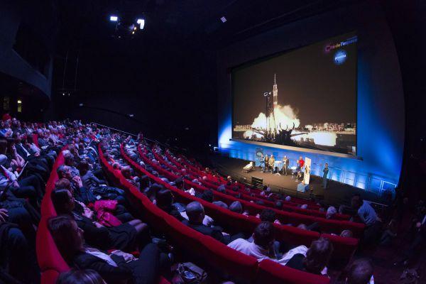 IMAX Tolosa