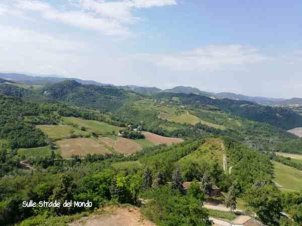 colline Oltrepò Pavese