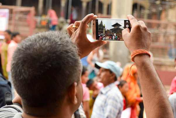 turismo in nepal