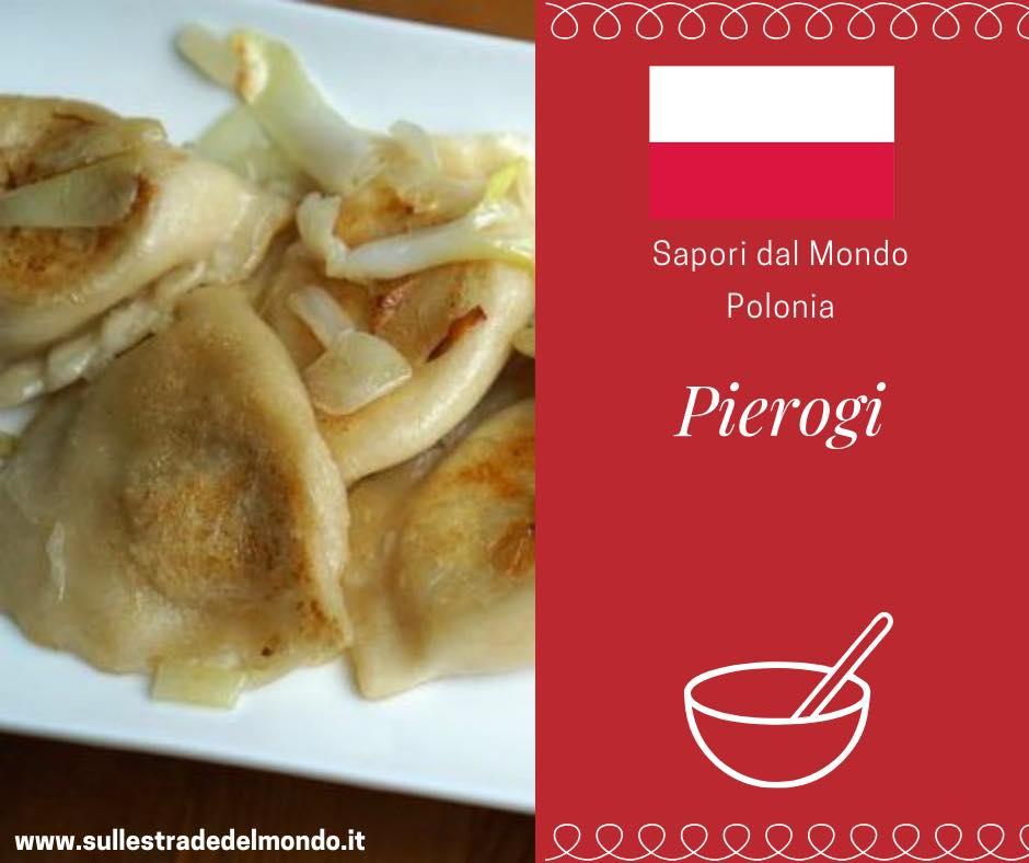 Pierogi ricetta originale