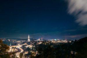 Berna notte