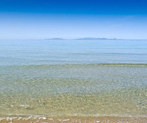 la spiaggia più bella della toscana