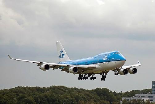offerte KLM