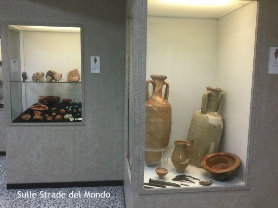 museo archeologico magliano sabina