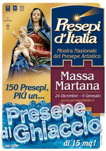 presepi massa martana