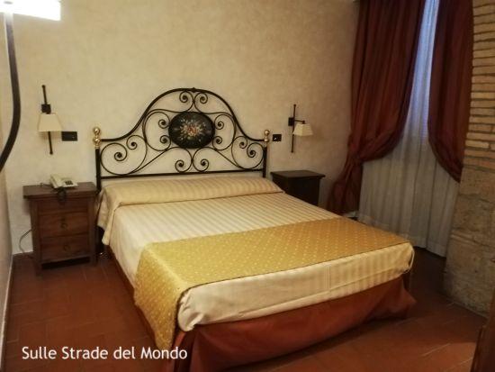 Hotel La Pergola Magliano Sabina