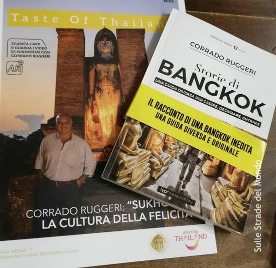 Storie di Bangkok
