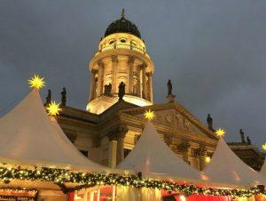 berlino natale
