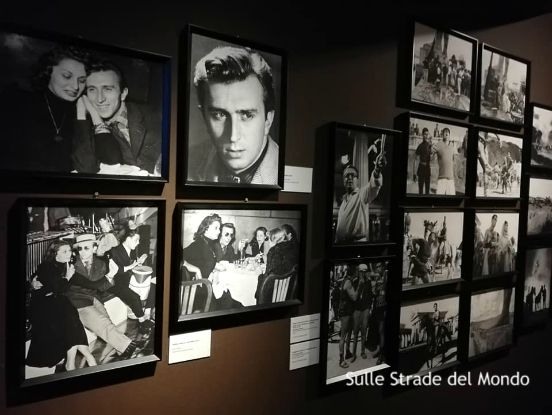 Mostra Sergio Leone