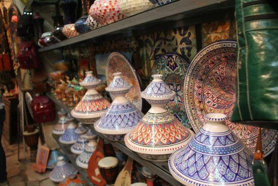 Ceramiche tunisia