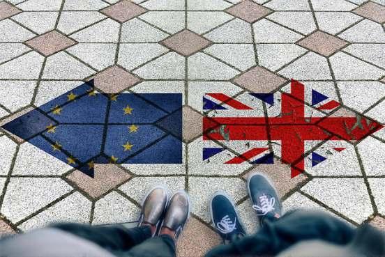 viaggiare con la Brexit