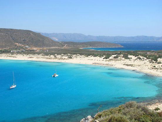 grecia catamarano