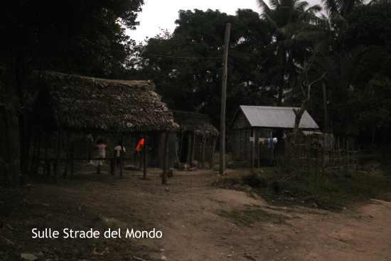 villaggio Nahampoana