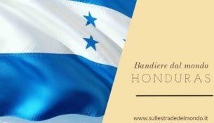 bandiera honduras copertina