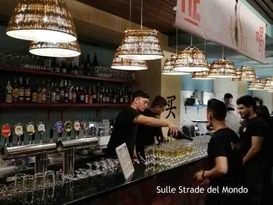 bar orientale
