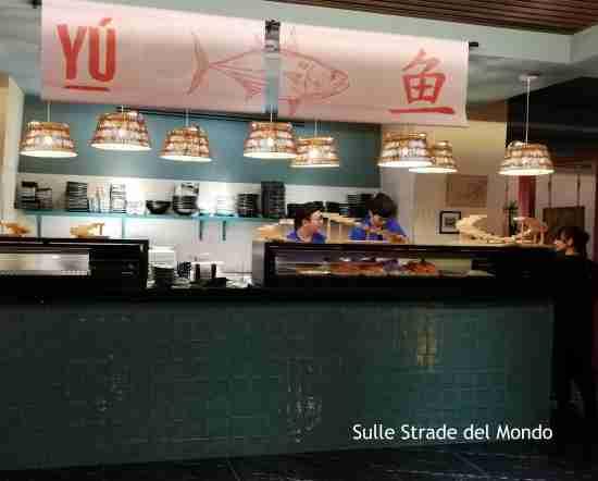 banco sushi