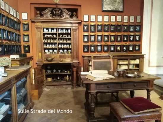 Antica Farmacia