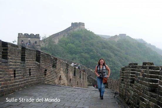 Come visitare la Grande Muraglia Cinese