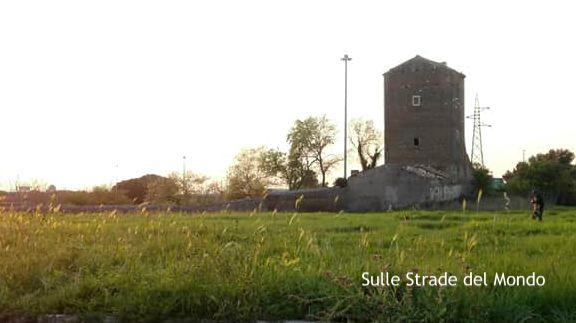 La Torre di Mezzavia di Frascati dominava la campagna romana