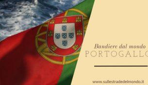 significato bandiera portogallo