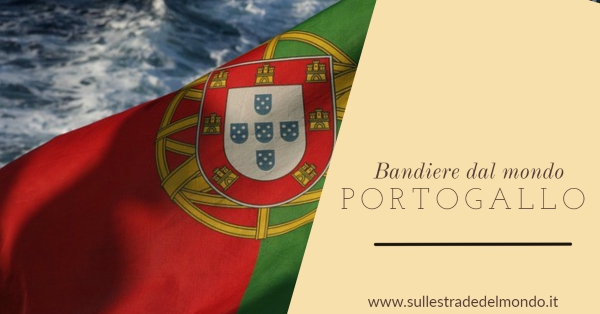 Significato bandiera del Portogallo