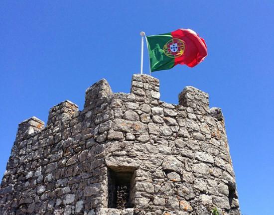 La storia nella bandiera portoghese