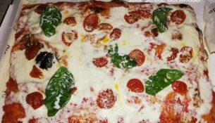 Pizzeria Tredici 88