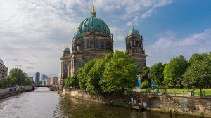 Berlino Estate